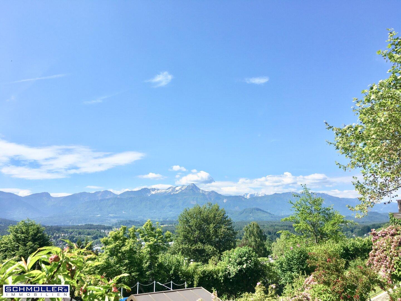 Karawanken-Gebirge