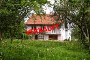 Nettes Wohnhaus mit schönen Garten in Rattersdorf!