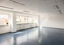 Büro - 180 m2 südlich von Wien Brunn am Gebirge