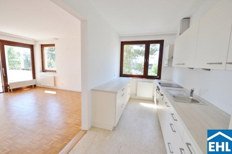 Attraktive 3 Zimmerwohnung mit großzügigem Balkon Nähe Lainzer Tiergarten /  / 1130Wien / Bild 2