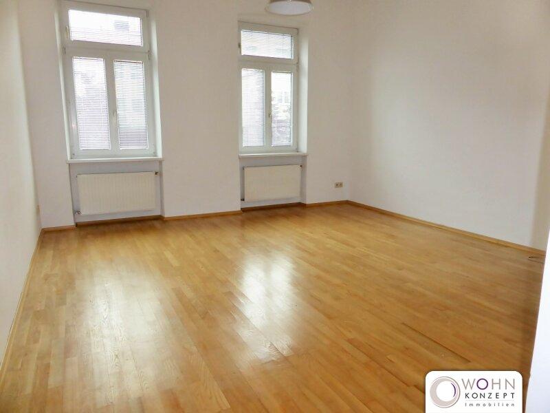 Sonniger 35m² Altbau mit Einbauküche - 1130 Wien
