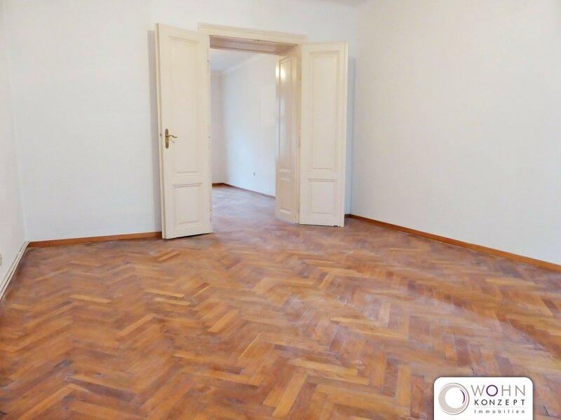 Unbefristeter 65m² Altbau mit Einbauküche - 1070 Wien /  / 1070Wien / Bild 0