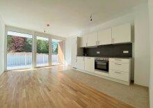 ERSTBEZUG | 2 Zimmer Wohnung | Terrasse | Garagenstellplatz | Villenviertel von Bad Vöslau | Beziehbar ab Mai 2020