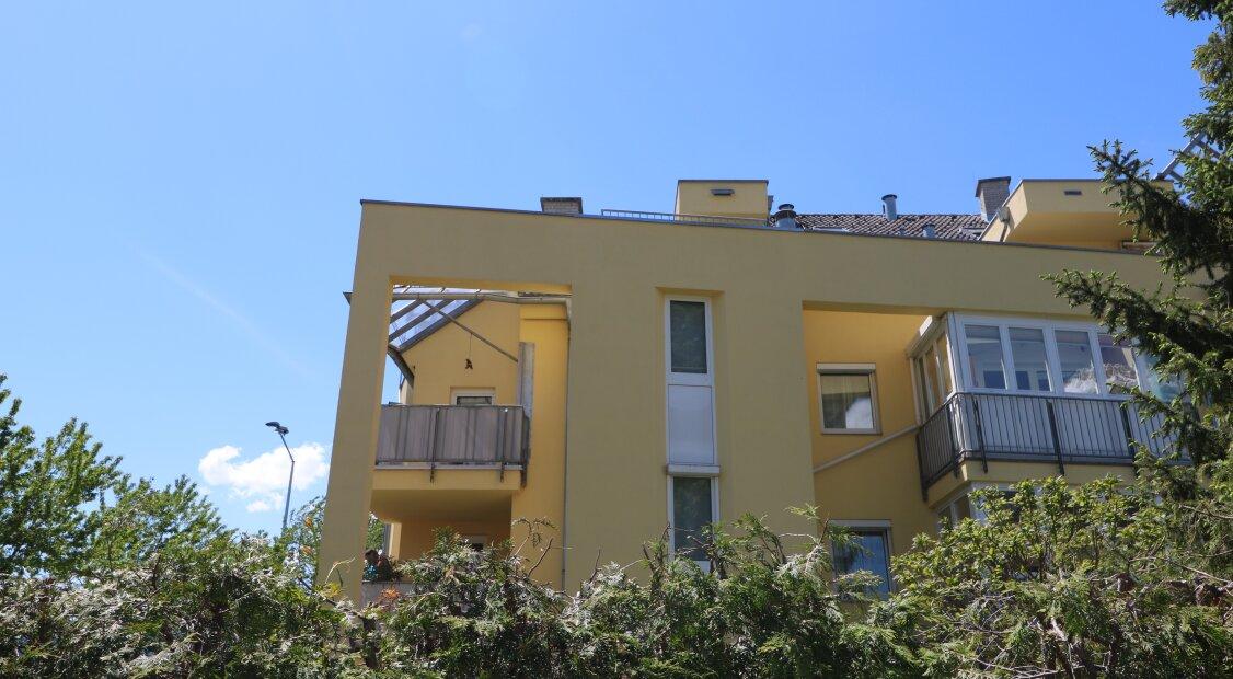 Erstklassige 5-Zimmer-Wohnung - Innsbruck/Pradl