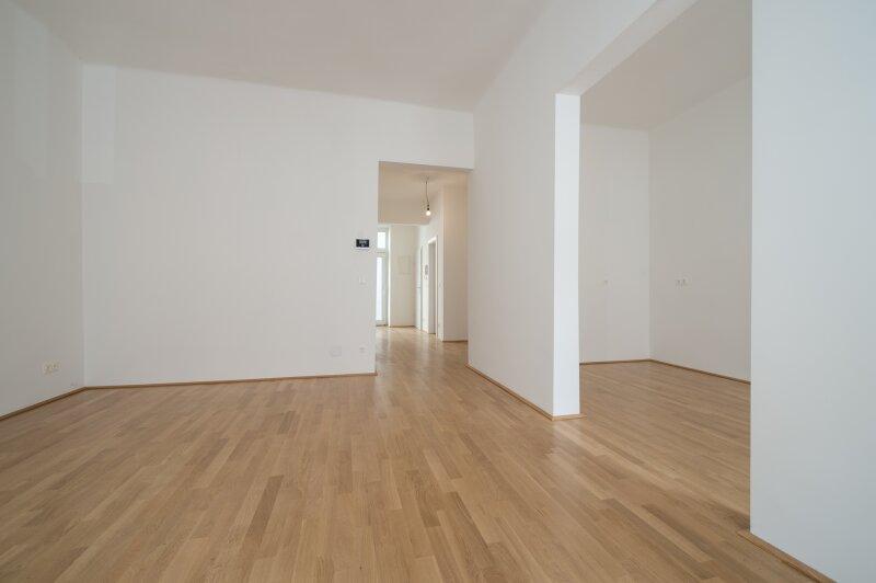 ++NEU++ Kernsanierter 4-Zimmer Familienerstbezug !! in aufstrebender Lage! **VIDEOBESICHTIGUNG** PROVISIONSRABATT! /  / 1030Wien / Bild 7