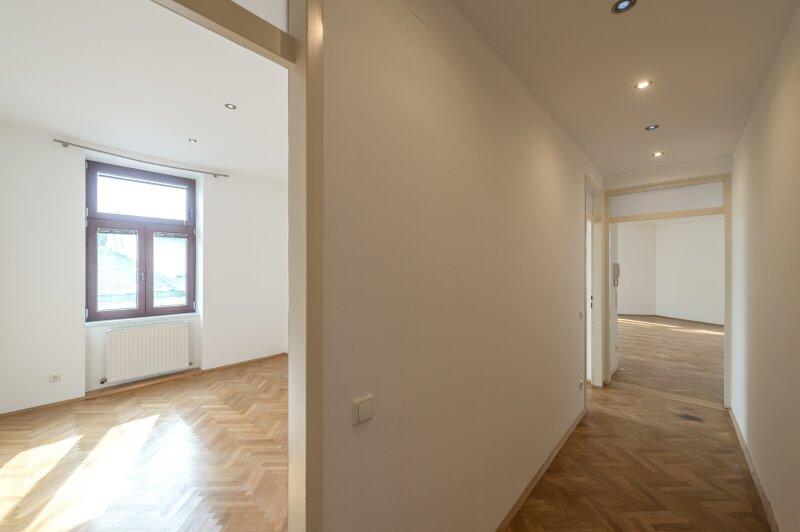 ++NEU** 3-Zimmer Mietwohnung in guter Lage des 18. Bezirks /  / 1180Wien / Bild 1