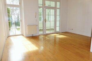 Unbefristete 45m² Gartenwohnung in sonniger Ruhelage - 1130 Wien