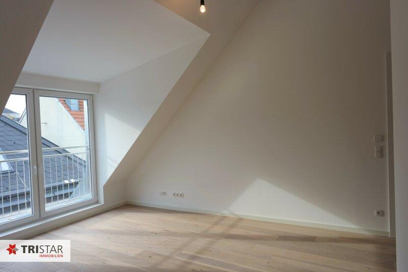 :::Wohnprojekt im Baurecht - grosszügige DG-Loftwohnung mit Terrasse in Grünruhelage Nähe Stadtplatz::: /  / 3400Klosterneuburg / Bild 6