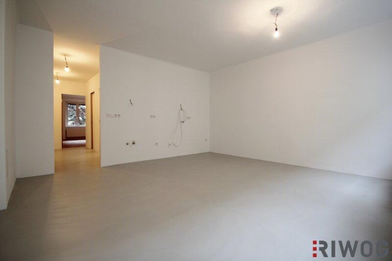 Komplett sanierte Neubauwohnung mit Blick in den begrünten Innenhof - WG-geeignet /  / 1050Wien / Bild 7