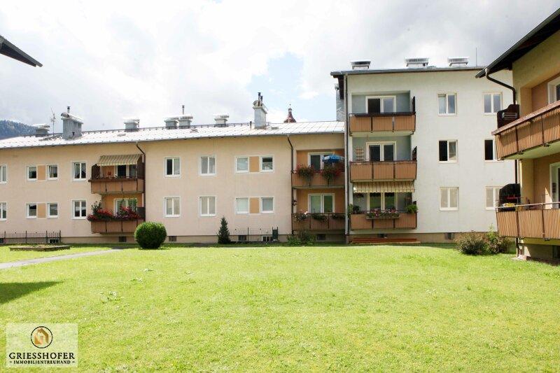 Eigentumswohnung, 5091, Unken, Salzburg