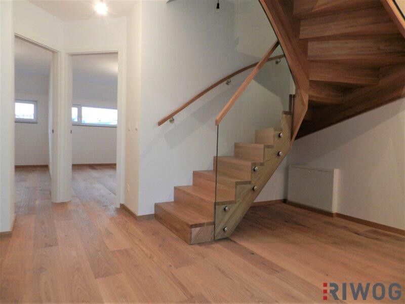 Bis zum Steffl und retour | 3-Zimmer Dachgeschosswohnung auf zwei Ebenen | exklusiver ERSTBEZUG /  / 1050Wien / Bild 8