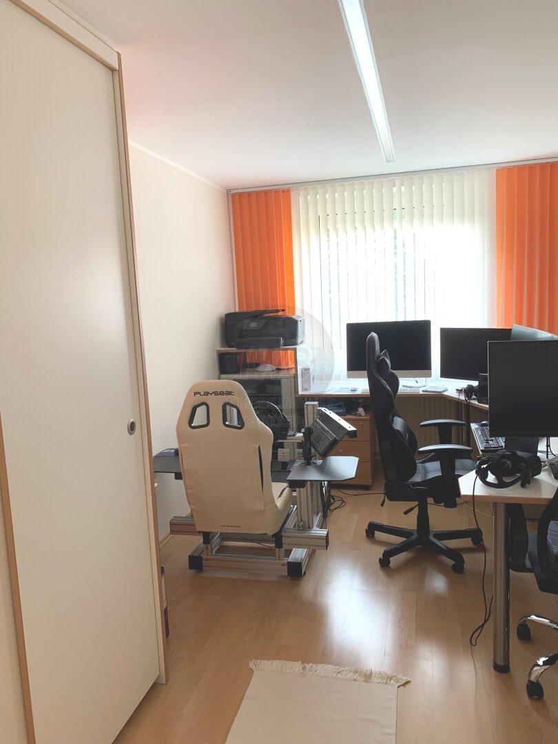 Büro oder 2.Kinderzimmer