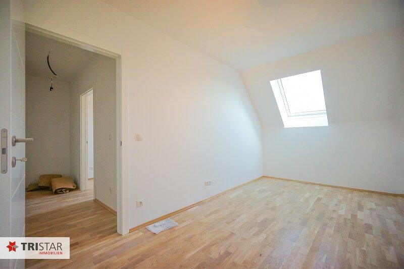 NEU! ++ ERSTBEZUG !!! Dachterrassenwohnung mit 360 Grad Wienblick !!! Terrasse + Dachterrasse !!! 4 Auto Stellplätze (Top 60) ++ /  / 1100Wien / Bild 6