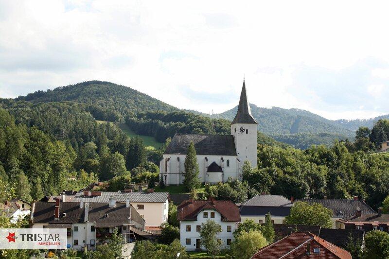 Großzügiges Wohnhaus in Kaumberg