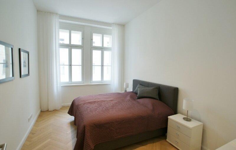 Helle voll möblierte Wohnung in zentraler Lages des 8. Bezirks /  / 1080Wien / Bild 0