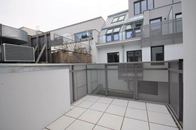 Foto von !NEU! Wunderschöne 2-Zimmer Neubauwohnung samt Balkon neben dem Kagranerplatz