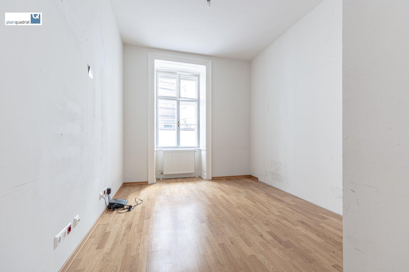 Büro 5 (ca. 11,60 m²)