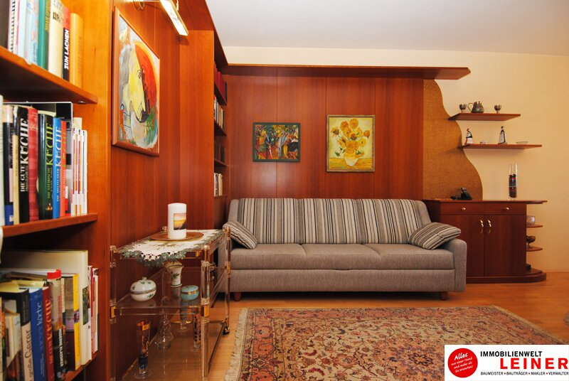 3 Zimmer Eigentumswohnung im Herzen von Maria Lanzendorf IHR EIGENTUM AB 655,- im Monat Objekt_9506 Bild_731