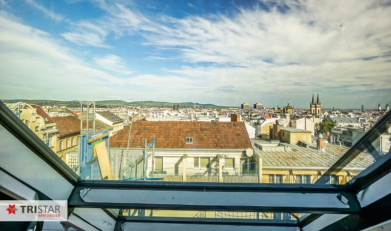 NEU! ++ 1070 Wien ++ 3 Exklusive Dachgeschosswohnungen mit Panoramablick (Top 16) ++ /  / 1070Wien / Bild 4