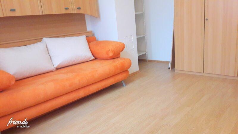 BLUMAU - 2 Zimmer Gartenwohnung /  / 2602Blumau-Neurißhof / Bild 1