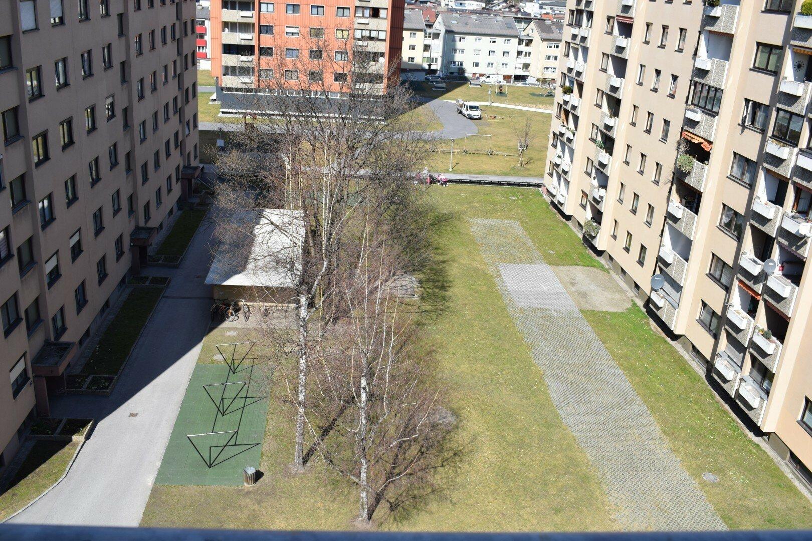 2-Zimmer-Dachgeschoss-Wohnung in Neu-Rum