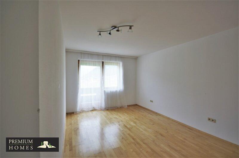 Itter - Eigentumswohnung - Schlafzimmer 1