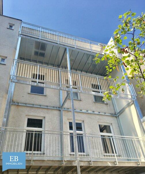 WOHNEN IM ALTBAU  / 2 Zimmer / Erstbezug / Balkon /  / 1180Wien / Bild 5