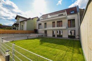 Modernes Neubauprojekt in herrlicher Grünlage von Bisamberg