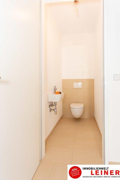 *UNBEFRISTET*BARRIEREFREI* Schwechat - 2 Zimmer Mietwohnung im Erstbezug mit großer Terrasse Objekt_9146 Bild_590
