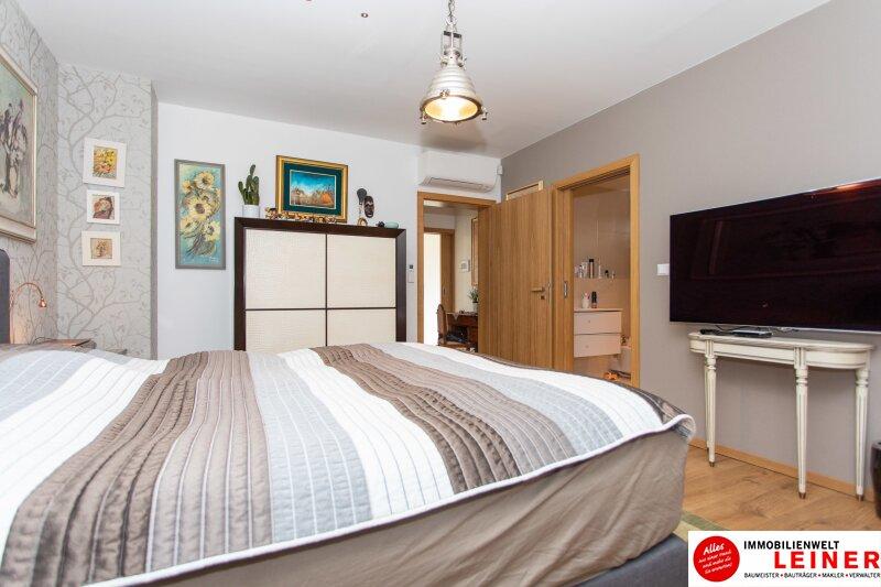 Hainburg - Exklusives Einfamilienhaus mit Seezugang Objekt_10064 Bild_608