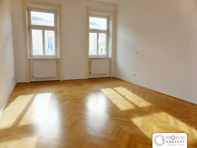 Schöner 76m² Altbau mit Einbauküche Nähe Friedensbrücke - 1200 Wien /  / 1200Wien / Bild 2