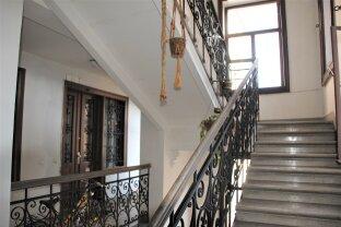 LAGE : LAGE : LAGE : U4 / U6 Längenfeldgasse: 2 Zimmer mit separater Küche: Altbau ohne Lift !
