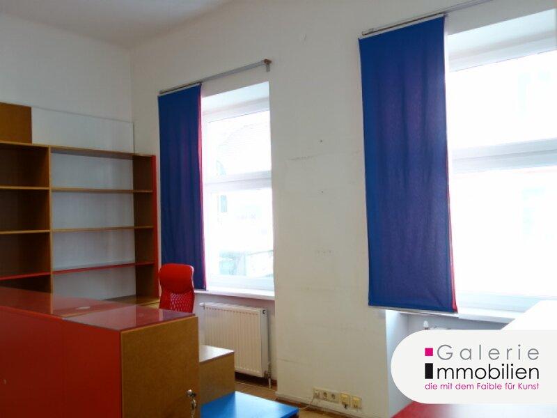 Ihr neues Büro nächst Gersthof: 8 Zimmer (veränderbar), optional mit großem Keller! Objekt_32514