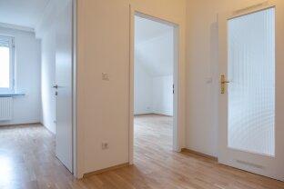 Anleger aufgepasst! Gepflegte 3-Zimmer Wohnung in Ruhelage, gute Infrastruktur, großer Keller, Parkplatz, frei vermietbar