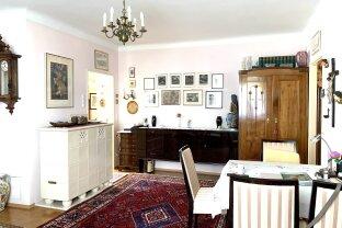 Stilvolle und charmante 3-Zimmer Wohnung in Ottakring