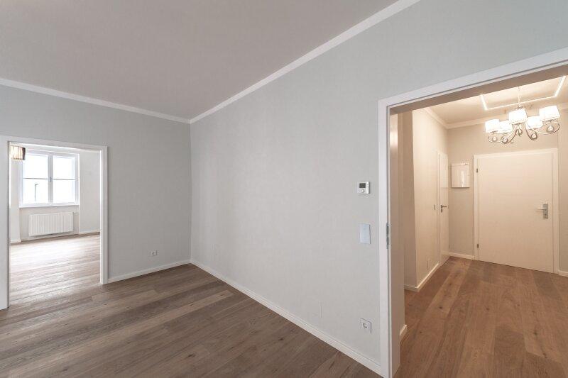 ++NEU++ Top-sanierter ERSTBEZUG, 3-Zimmer ALTBAUwohnung in gefragter Lage! hochwertige Ausstattung! /  / 1030Wien / Bild 9