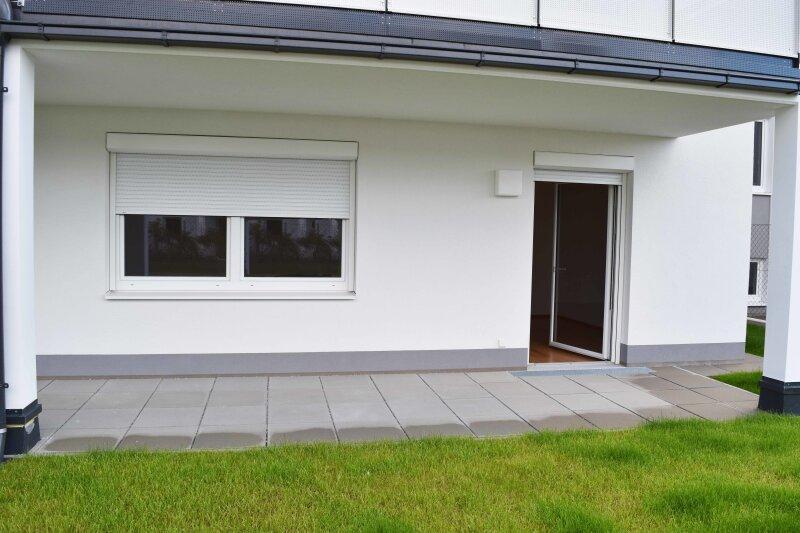 Provisionsfrei direkt vom Bauträger! Moderne Gartenwohnung in Korneuburger-Top-Lage inkl. KFZ-Stellplatz /  / 2100Korneuburg / Bild 6