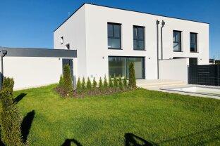 Exklusive Doppelhaushälften mit Swimmingpool in Sipbachzell ! Provisionsfrei!