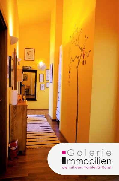 Traumhafte DG-Wohnung auf 1 Ebene mit 43m² Terrasse Objekt_29309 Bild_365