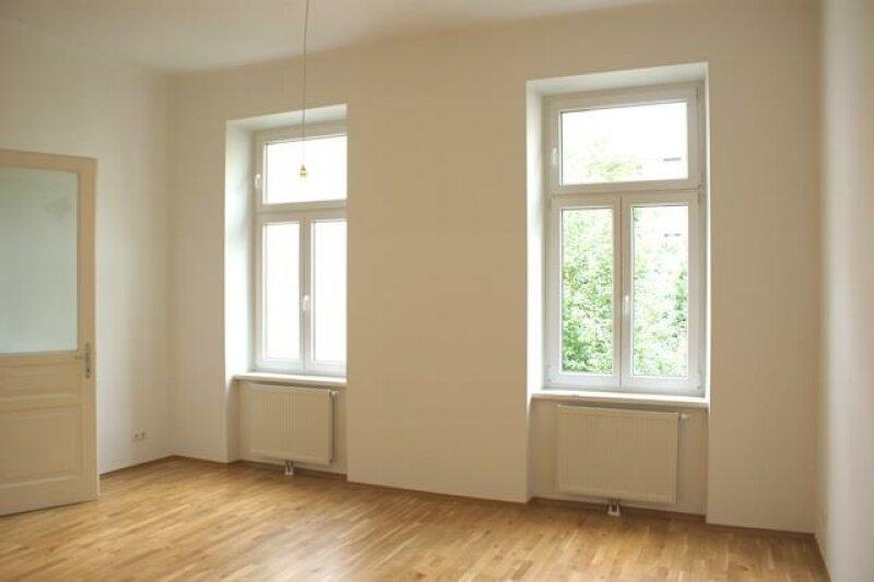 Helle 3-Zimmer-Wohnung mit Grünblick /  / 1030Wien / Bild 3