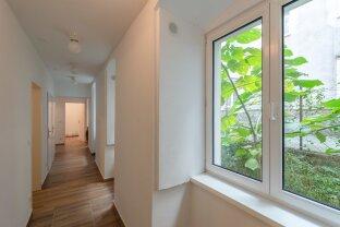 PERFEKTE WG-Wohnung mit Terrasse in U-Bahn-Nähe (Beckmanngasse 65)