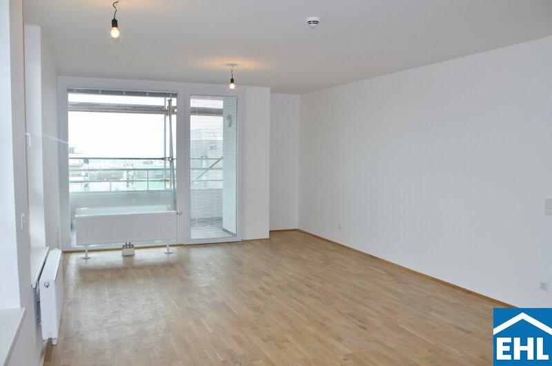 PROVISIONSFREI für den Mieter! Wohnen im HOCH 33 - die neue Skyline von Wien /  / 1100Wien / Bild 1