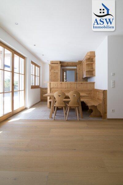 Exklusive 3-Zimmer Neubauwohnung mit Eigengarten und Terrasse