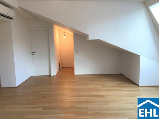 Moderne 2 Zimmerwohnung im 5. Wiener Gemeindebezirk