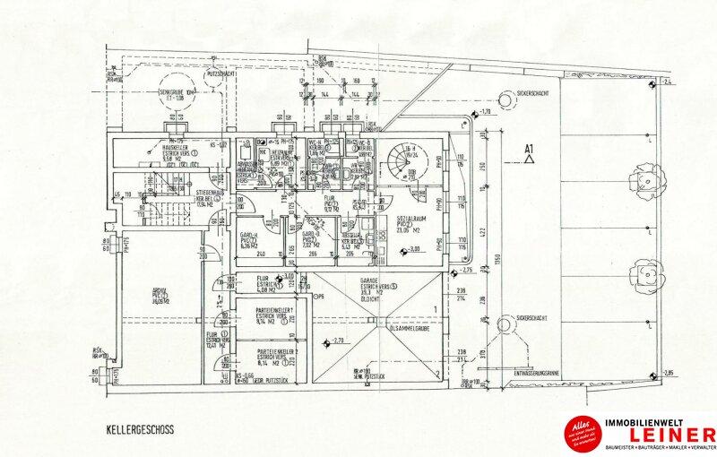 Wien Umgebung/Ebergassing - Ihr eigenes Bürogebäude in der Nähe von Wien Objekt_11383 Bild_96