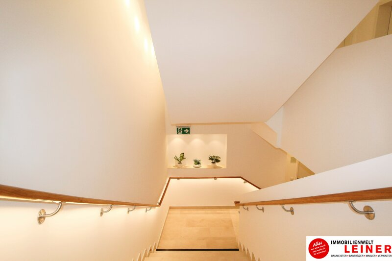 Außergewöhnlich schön - Design und Luxus in Schwechat Objekt_14485 Bild_58