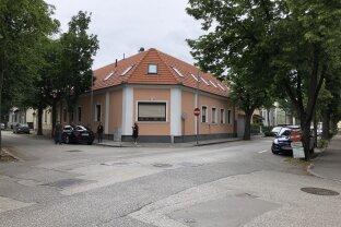 Attraktive Wohnung in saniertem Winzerhaus,, befristet vermietet  ANLEGEROBJEKT !