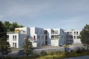 Top 11 | Wohnen mitten im Weinviertel - 45 m²