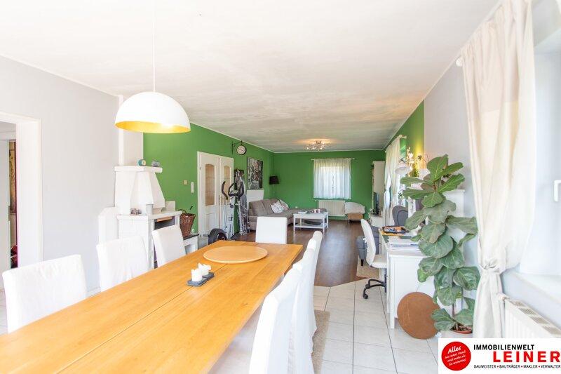 Einfamilienhaus in Schwadorf - Glücklich leben 20km von Wien Objekt_9970 Bild_340