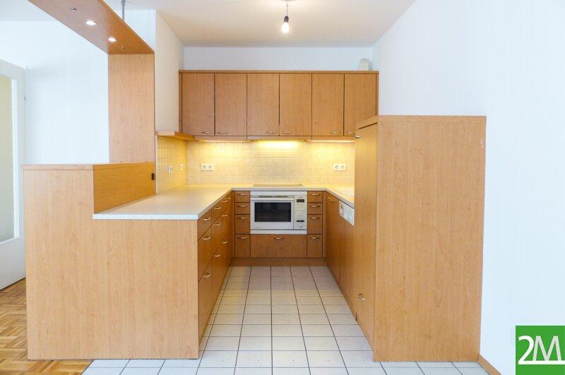 2-Zimmer-Neubauwohnung nahe Bahnhof Ottakring /  / 1160Wien / Bild 3